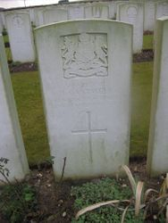 Pte 5104 JOHN CANTWELL. 9th Bn.