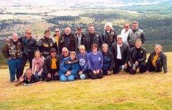 Mt Tamborine Ride - May 2004