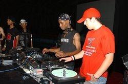 RAIN DANCE PARTY 2005 - 22