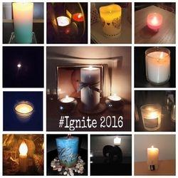 2016 'Ignite'