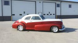 1.47 Oldsmobile Coupe