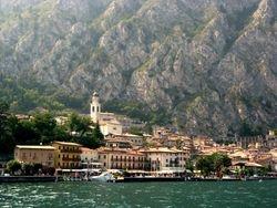 Limone, Italy, 2008