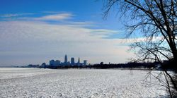 Erie Freeze