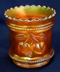 Peach spooner - marigold