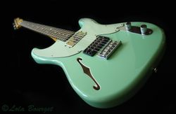 Pawnshop Fender '72