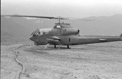 AH-1G Cobra: