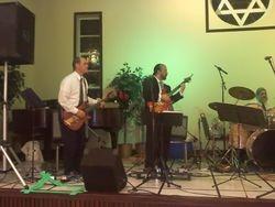 08/25/2011 - Even Sh'siyah @ Congregation Kins - West Rogers Park