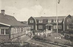 Pensionat Martensson 1928
