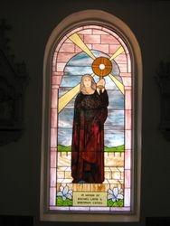Saint Sister Faustina