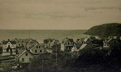 Hotell Elfverson 1902-