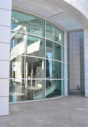Getty Center Plaza 4