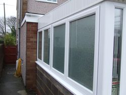 Low Pitch Cladding External