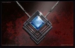Vulcan jewelry #2