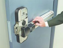 2890B SCIF Lock