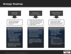 Strategic Roadmap-The BMW Group