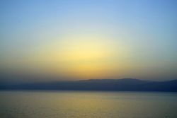 Sunrise Dead Sea2