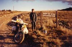 1990 Alpine Rally @ Perkins Flat - Rules Point Rd, Eli Jorgensen