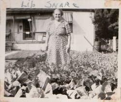 Elizabeth D. (Grove) Snare (1877-1947)