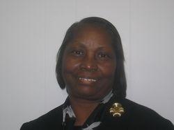 Pastor Aid President
