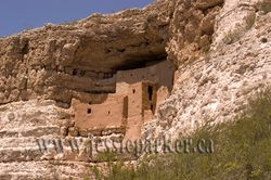 Prehistoric Cave,Arizona