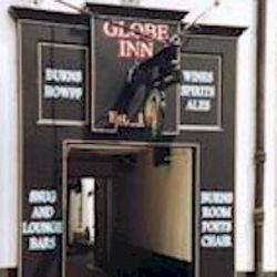 The Globe Inn - Dumfries