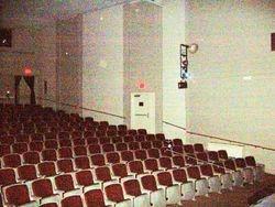 Peoria Theater Case Orb #1