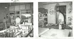 Ike's Grocery Store
