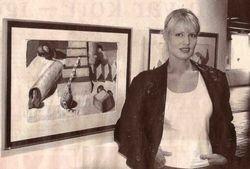 Hotell Molleberg (Konstnarsgarden) 1990