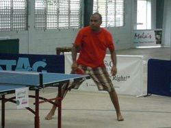 "traditional ""barefoot"" Fareed Ahmad"