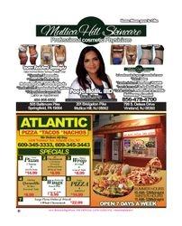 Mullica Hill Skincare / Atlantic Pizza