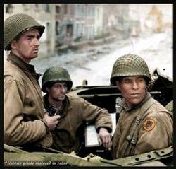 Tank Destroyer Crews: