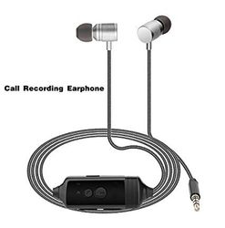 Call Recording Earphone