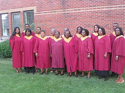 Certificate Graduating Class