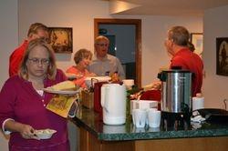 Spaghetti Supper October 2011
