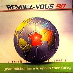 Rendez Vous '98 - UK