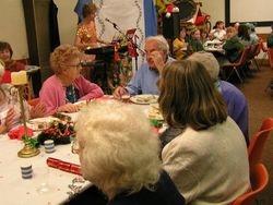 Around Christmas 2006