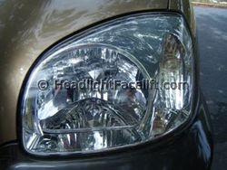 Hyundai Santa Fe - After