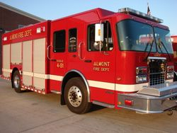 Rescue Truck 4-51