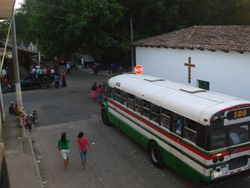 A San Martin