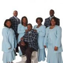 The Anointed Mims Singers