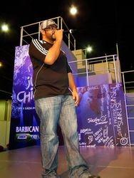 BARBICAN TURBO 2010 - 43