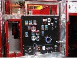 Pump Panel