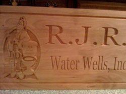RJR WATERWELLS, INC.