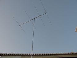 CT7/G3SED - 6 metre Beam