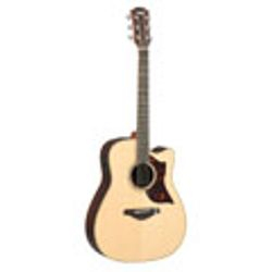 New! Yamaha Acoustics