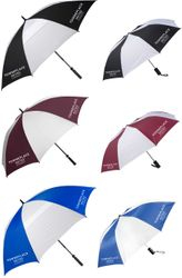 "(62"") Golf/Gatehouse Umbrellas + (42"") Auto-Open Umbrellas 