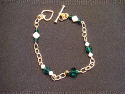 Green with Envy (Item #2004)  $12.00