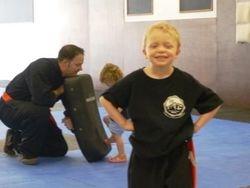 Kids Kung Fu Albuquerque