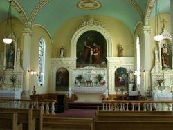 St Ann's Academy Chapel