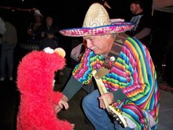 Chattanooga Halloween block party 2009